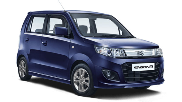 The New 2018 Maruti Suzuki WagonR Spied Testing In India Ahead Of Launch