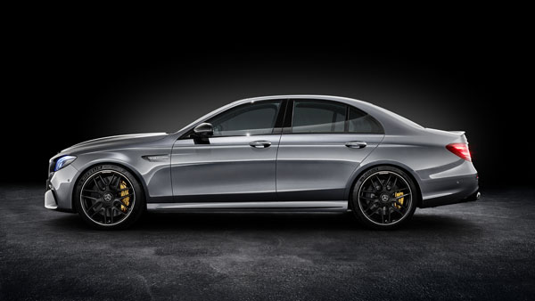 Mercedes-AMG E63 S 4MATIC+ India Launch Details Revealed; Expected Price, Specifications, Features & Images