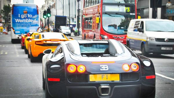 Worlds Costliest Car >> World's Most Expensive Number Plate — You Can Buy The Costliest Number Plate At Just Rs 132 ...