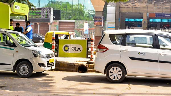 Ola Cabs Insurance Covers For Customers; Offers In-Trip Insurance Policy Of Up To Rs 5 Lakh