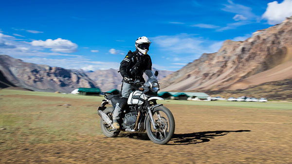 Royal Enfield Himalayan To Get Dual-Channel ABS; Launch Details And Expected Price