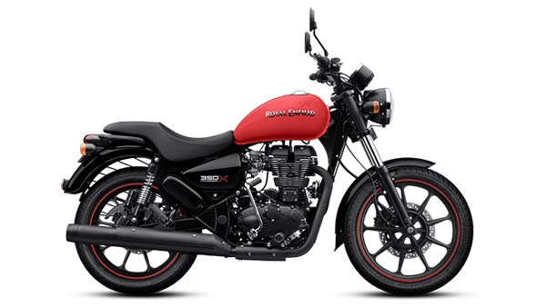 Royal Enfield Thunderbird 350X & 500X: Things To Know About The Latest Bikes From Royal Enfield