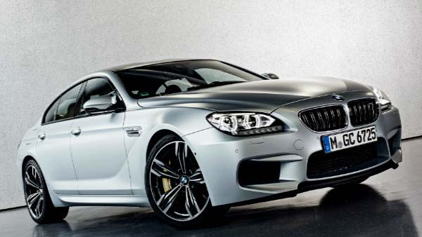 Image result for BMW M6 Gran Coupe sachin