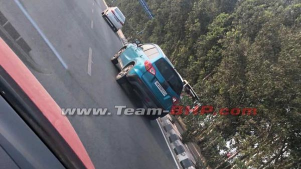 Suzuki Vitara Spotted Testing In India; Expected Launch, Price, Specs And Features