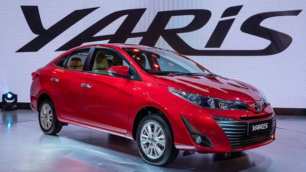 Toyota Yaris Prices Revealed; Launch Date, Specifications And Features