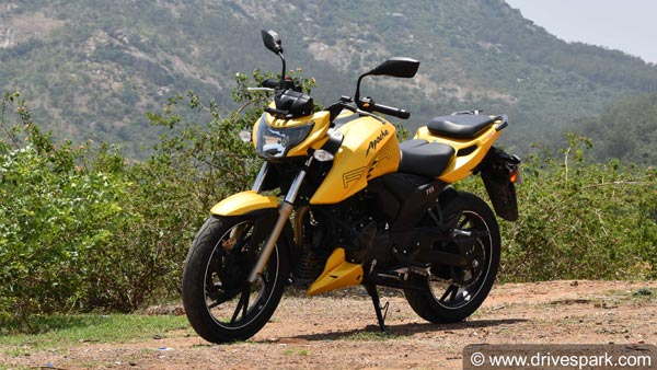 TVS Motors After Sales Service Leads In Customer Satisfaction Among Two-Wheelers