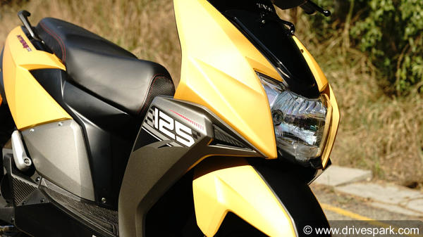TVS NTorq 125: Top Speed, Mileage, Acceleration, Fuel Capacity, Weight & More