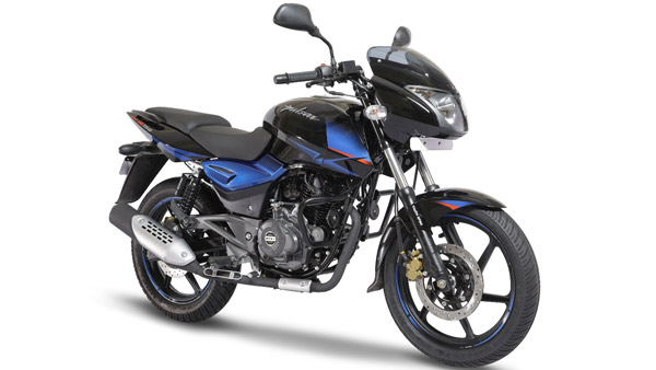 2018 Bajaj Pulsar 150 With Dual Disc Brakes Launched In India; Priced At Rs 78,016