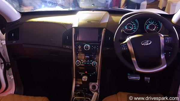 New Mahindra XUV500 Vs Jeep Compass Vs Hyundai Creta Comparison: Design,  Specifications, Features