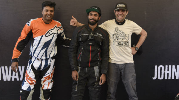 Flat Track Racing In India - Harley-Davidson Brings New Motorsport Form To India