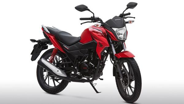 2018 Honda Cb 125f Patent Image Leaked India Launch Soon