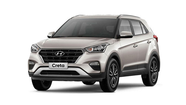 New Hyundai Creta 2018 Spotted Undisguised; Launch Expected In May