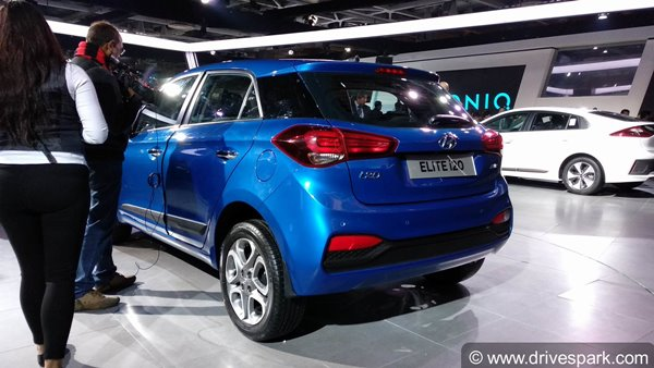 New Hyundai Elite i20 2018: Top Things To Know About Hyundai's Best-Selling Hatchback