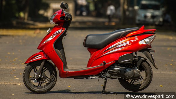TVS Wego Price Reduced By Rs 2,000; Hopes To Revive Wego Sales