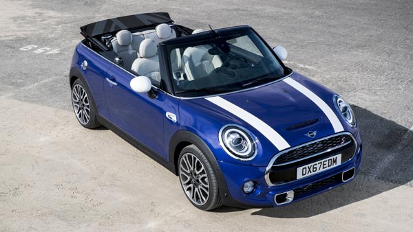 2018 Mini Cooper Launched In India At Rs 29.70 Lakh: Specifications, Features, Images And Details