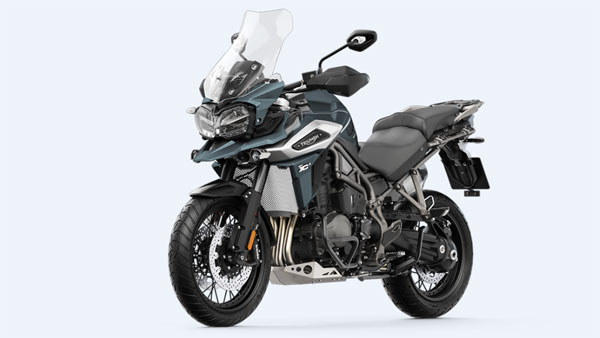 2018 Triumph Tiger 1200 Launch Date Revealed; Expected Price, Specs And Features