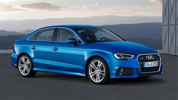 Audi India Announces Discount Offers Of Up To Rs 10 Lakh On Select Models; A3, A4, A6 and Q3