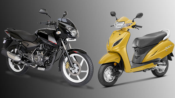 Top Selling Bikes In India For April 2018: Honda Activa Reclaims Top Spot