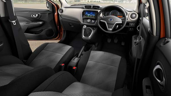 New Datsun GO & GO+ Facelift Launched In Indonesia; India Launch Expected This Year