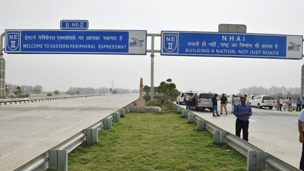 India's 2 New Expressways: Eastern Peripheral Smart Highway & The 14-Lane Delhi-Meerut Expressway Inaugurated