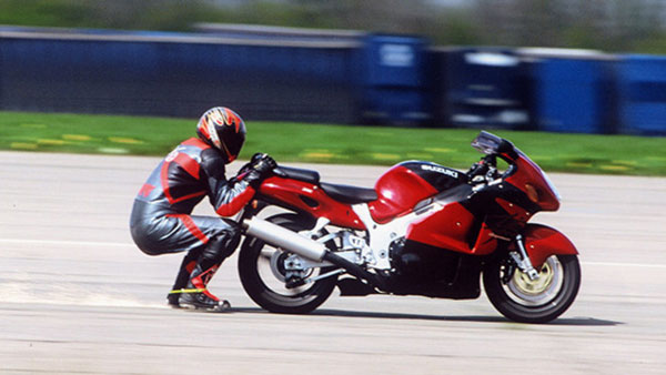 Weird And Wacky Guinness World Records Held By Motorcycles And Motorcyclists