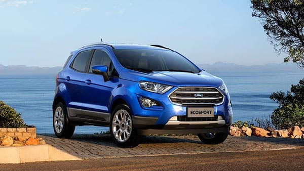 Ford EcoSport S And Signature Edition Top Features: Sunroof, EcoBoost Engine, HID Headlamps & More