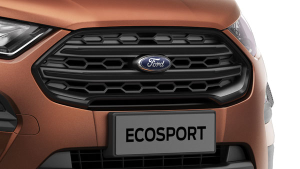 New Ford EcoSport S and Signature Edition Launched in India