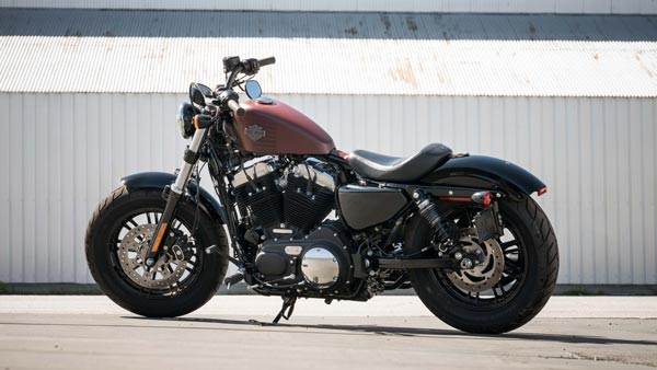 Harley Davidson To Enter Used Bike Business In India