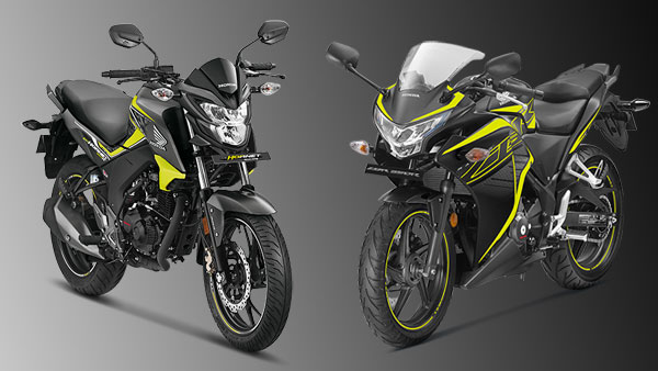 Honda CB Hornet 160R And CBR 250R Prices Hiked