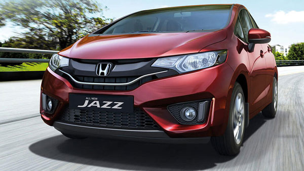 Honda Jazz Electric Vehicle To Be Introduced By 2020 Will Come With