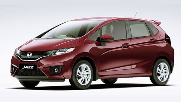 Honda Jazz Electric Vehicle To Be Introduced By 2020; Will Come With 300Km Range