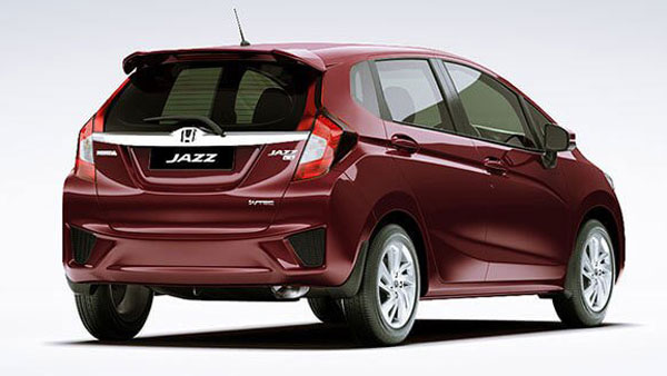 Honda Jazz Electric Vehicle To Be Introduced By 2020 Will Come With 300km Range
