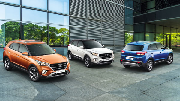 2018 Hyundai Creta Facelift: Top Things To Know About One Of The Best-Selling 5-Seater SUVs In India