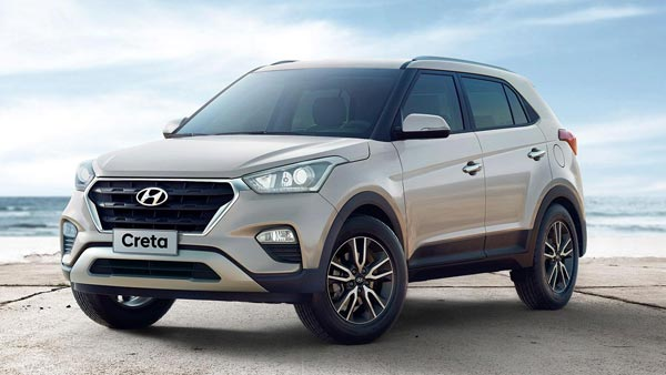 Hyundai Creta 2018 Facelift Variants And Features Leaked Ahead Of Launch
