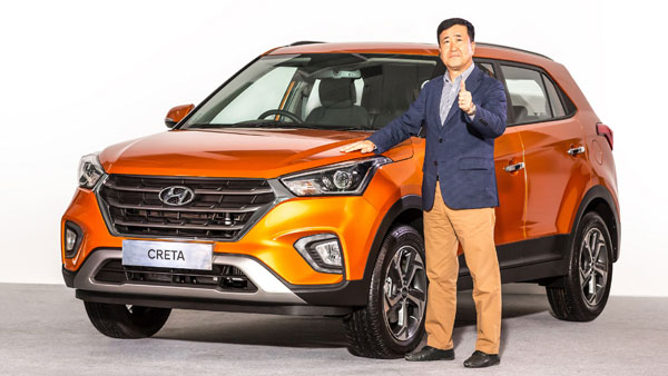 Hyundai Creta 2018 Launched In India; Prices Start At Rs 9.43 Lakh