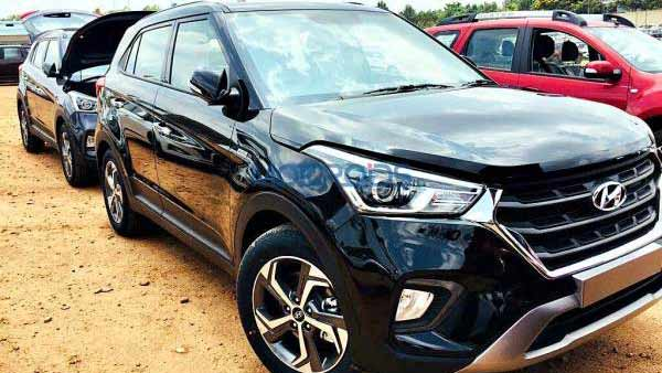 Hyundai Creta 2018 Facelift Fully Revealed Ahead Of Launch