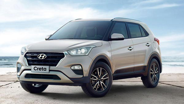 Hyundai Creta 2018 Bookings Commence Launch Expected Soon