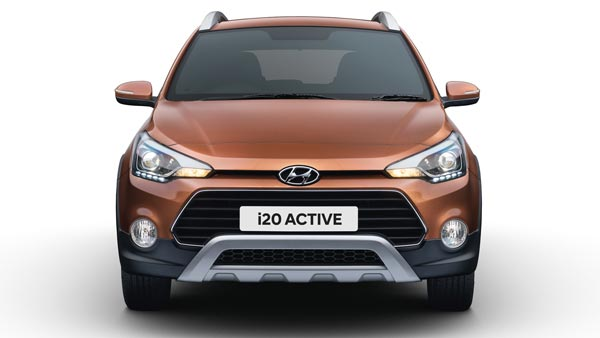 Updated Hyundai i20 Active Launched In India — Gets New Features