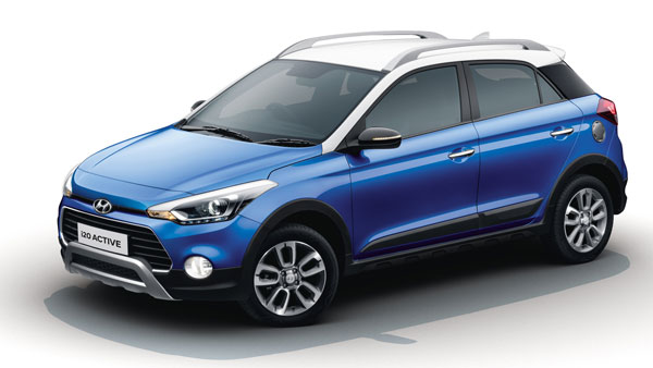 New Hyundai i20 Active 2018 Top Features