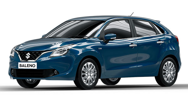 Maruti Suzuki Vitara Brezza spied, launch soon, details out