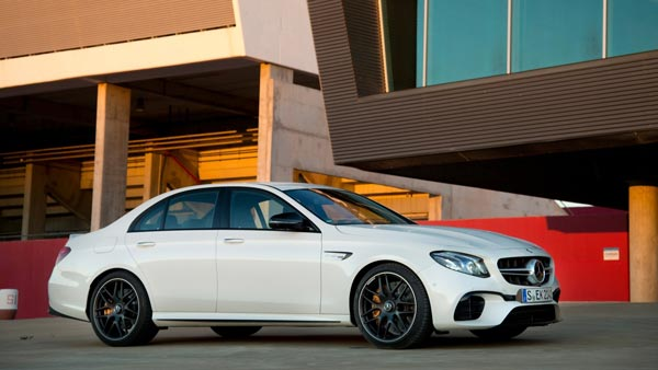 2018 Mercedes-AMG E63 S — Top Things That Make It A Mad, Yet Luxurious Saloon