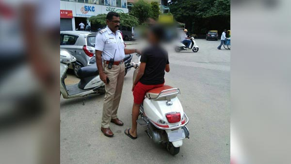 16-18-Year-Olds To Get Licence To Ride 100cc Automatic Scooters