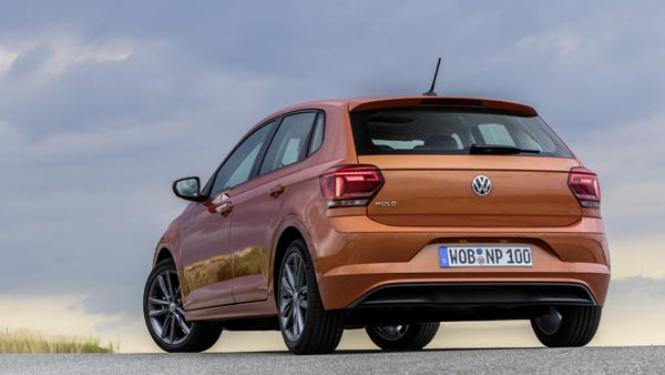 Volkswagen May Not Introduce The Next-Gen Polo In India