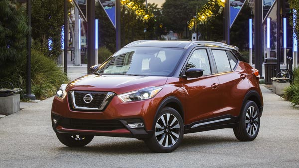 nissan kicks india launch details revealed to rival hyundai creta drivespark news. Black Bedroom Furniture Sets. Home Design Ideas