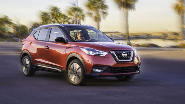 Nissan Kicks India Launch Details Revealed To Rival Hyundai Creta