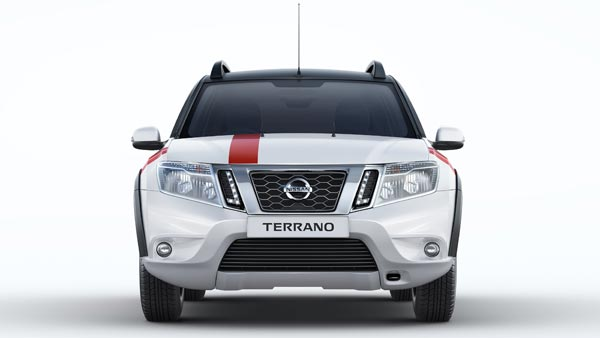 Nissan Terrano Sport Special Edition Launched In India At Rs 12.22 Lakh - Specifications, Features, Images And Details
