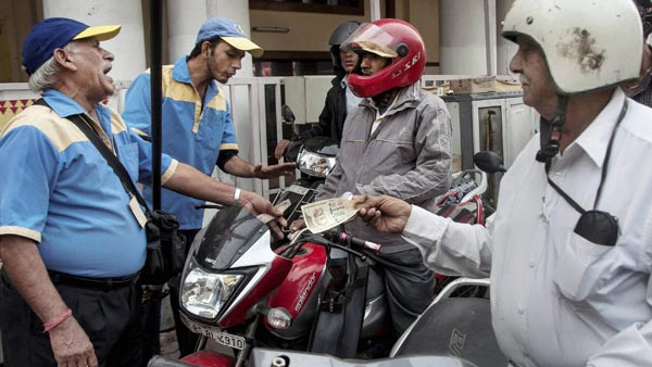 Petrol And Diesel Prices Hit Record High — Petrol Price In Mumbai Stands At Rs 84.40 Per Litre