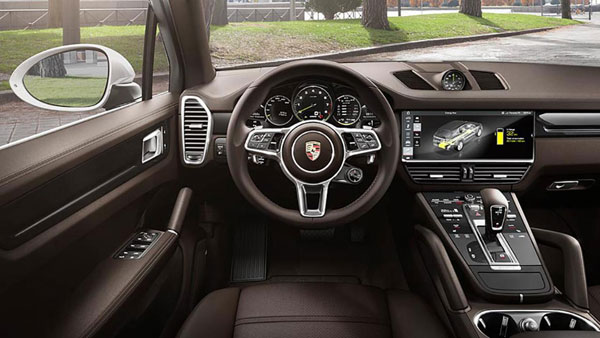 New 2018 Porsche Cayenne E-Hybrid India Launch By September; Borrows Technology From The 918 Spyder