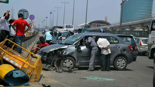 Minimum Compensation For Road Accident Victims To Increase Ten-Fold; Revised First Time In 24 Years