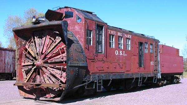10 Amazing Trains You Didn't Know Existed